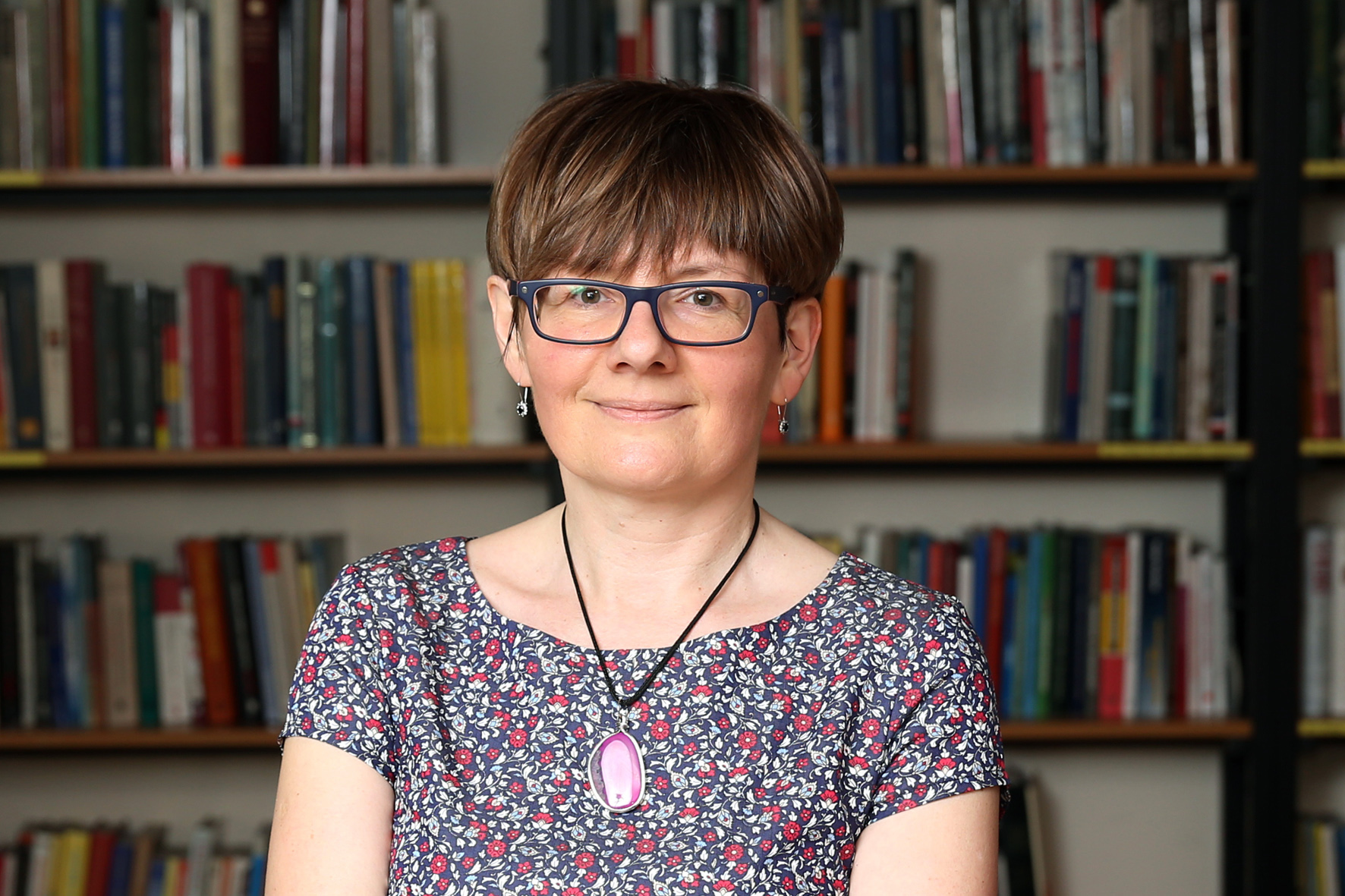Dr hab. Beata Stachowiak Prodziekan ds. Kształcenia