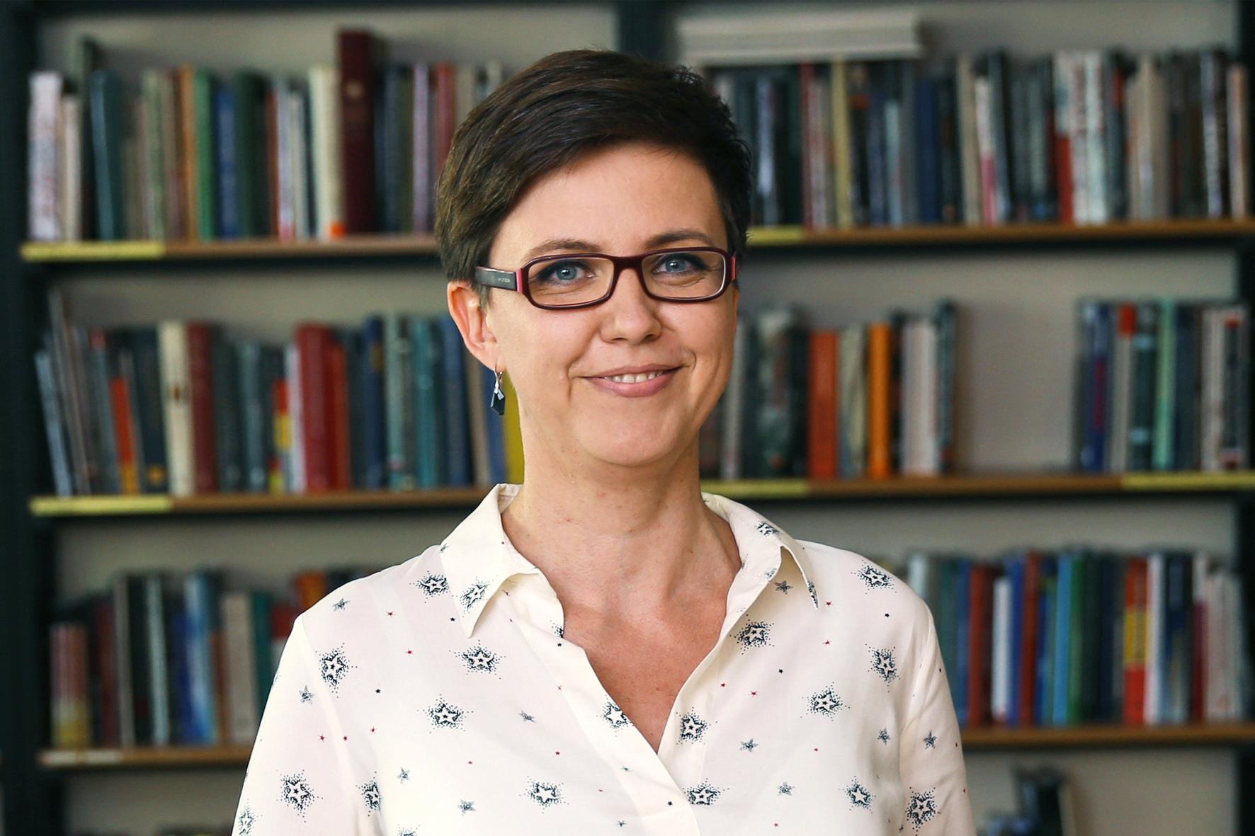 Mgr Agnieszka Anulewicz-Wypych