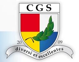 Logo CGS