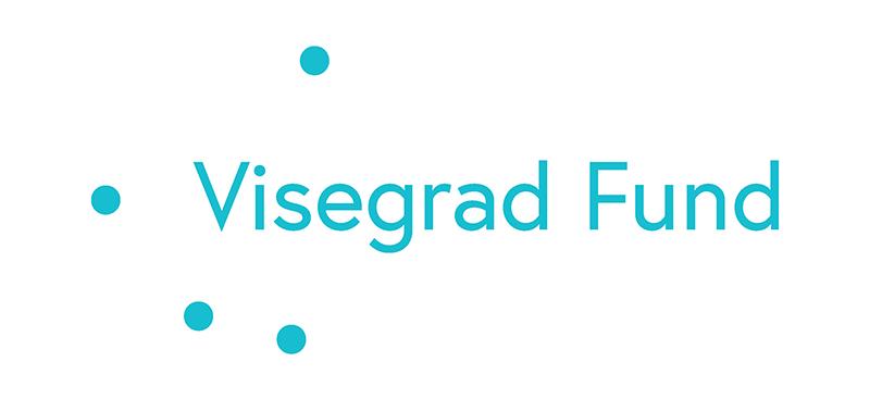 Visegrad Fund. Logo